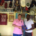 Forty Club Barbados Tour Feb 2017