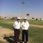 Forty Club UAE Tour Dec 2016
