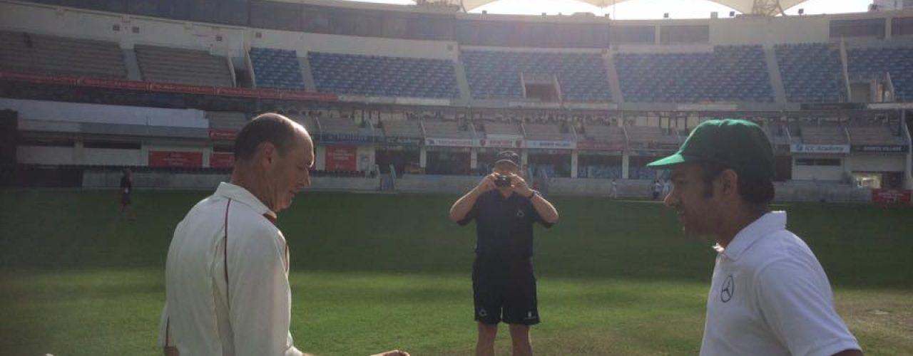 Forty Club UAE Tour 5
