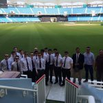 Glasgow Academy UAE Tour Feb 2016