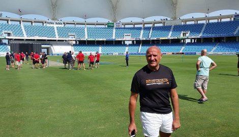 Seniors Challenge UAE 3