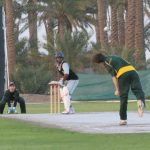 Wiltshire Academy UAE Tour 2012