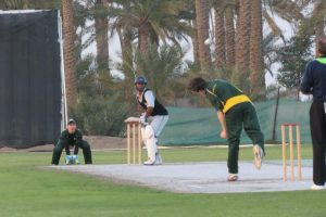 Wilts Academy UAE Tour 9