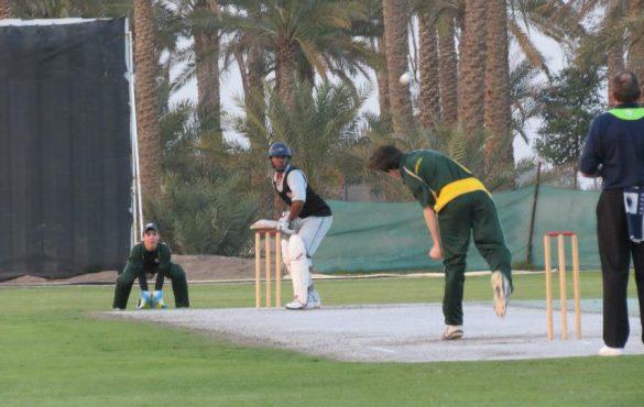 Wilts Academy UAE Tour 9